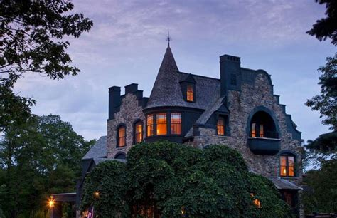 maine bed and breakfast for sale norumbega castle camden maine bed and breakfast for sale