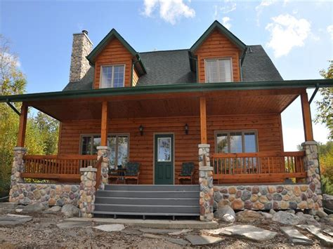 cottage for sale waterfront lake winnipeg manigotagan cottage for sale