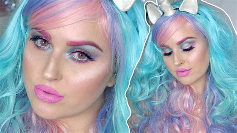 tutorial makeup hantu the conjuring makeup style guru fashion glitz glamour