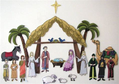 Easter Present Ideas fun with christmas nativities happy home fairy