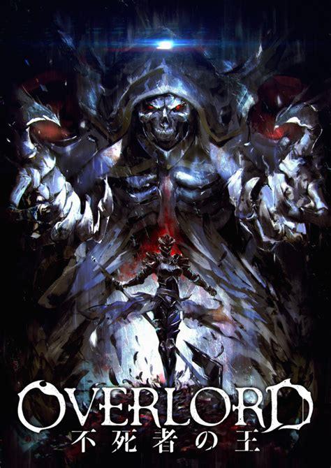 overlord  trailer unveiled mangatokyo