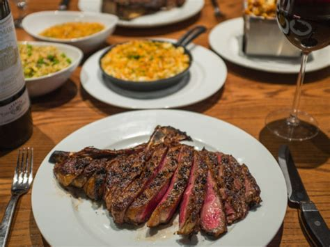 prime steak house steakcraft s prime a boutique steakhouse in queens serious eats