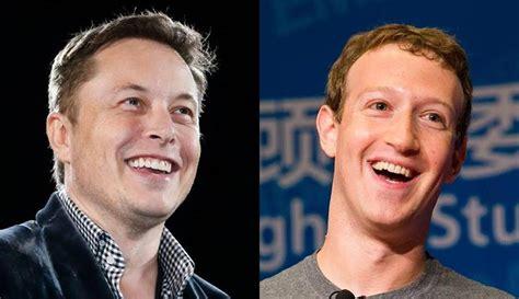 elon musk vs mark zuckerberg ai elon musk enfrenta a mark zuckerberg por ai