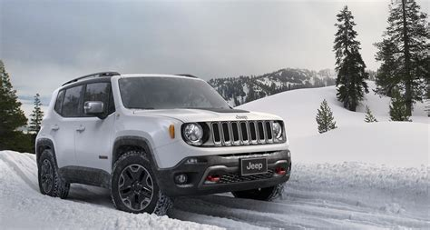 Jeep Renegade Road 2016 Jeep Renegade Trailhawk Jeep S Roader