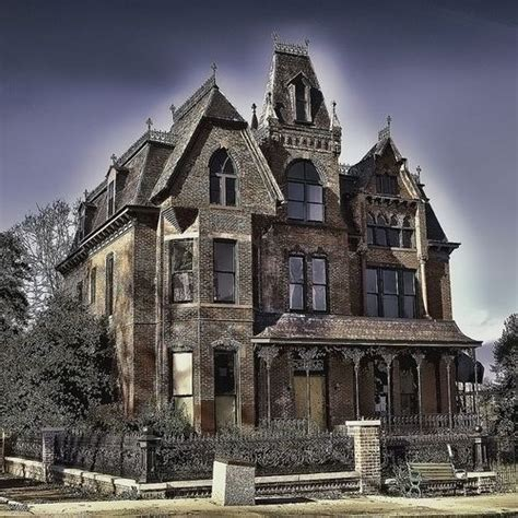 gothic style home 5 incredibly spooky abandoned mansions strange