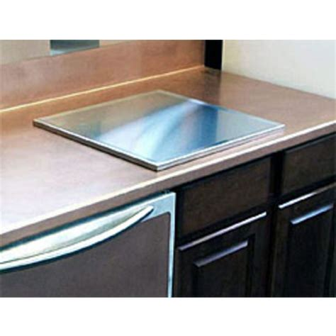 stainless steel cutting board cutting boards stainless craft food prep board stainless