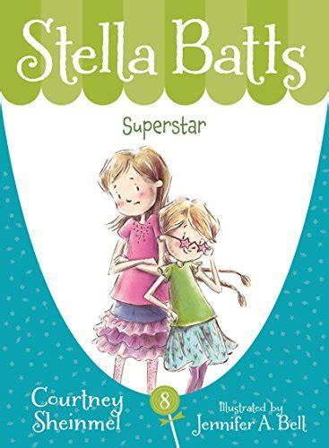 superstar books superstar stella batts book book for
