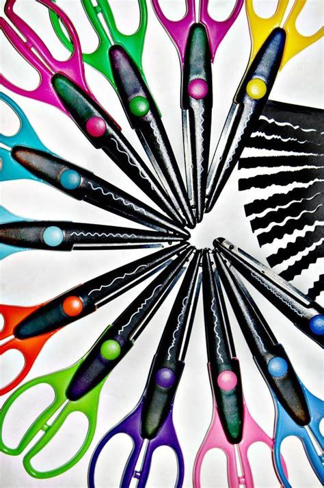 decorative edge scissors set 45 best craft decorative edge scissors images on