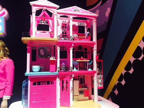 2015 barbie dream house barbie dream house here s your peek into 200 toys that