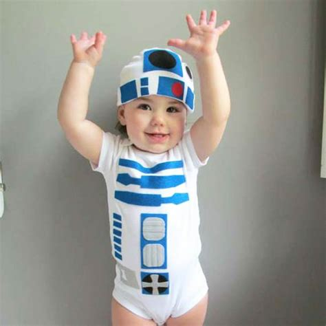Cute r2 d2 bodysuit for the baby you are looking for ufunk net