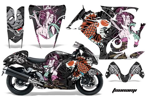 infinity tattoo exles suzuki gsx r1300 graphic kit over 45 designs to choose from
