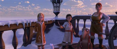 film snow queen 2013 the snow queen movie review film summary 2013 roger