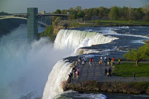 beautiful states niagara travel and tourism guide trip sense tripcentral ca