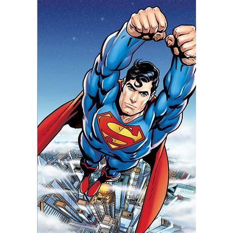 Marvel Comics Wall Mural new 1 wall mural marvel dc comics batman superman iron man