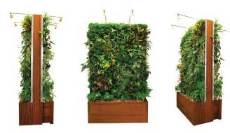 Make Flower Planters - easily your home in greenery with plant wall design