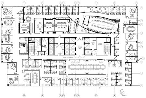 ceo office floor plan corporate building blueprints joy studio design gallery