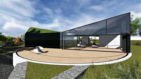d haus d haus company unveils stunning home design with rotating