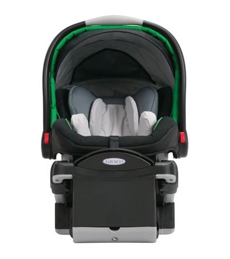 graco click connect infant car seat graco snugride click connect 40 infant car seat fern