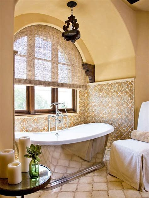 spanish tile bathroom ideas spanish spanish style and master bathrooms on pinterest