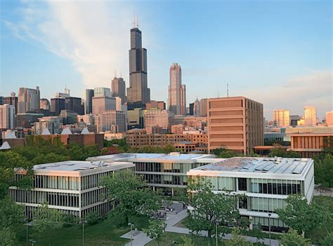 Of Chicago Evening Mba by Recruiters And Companies Uic Business Of