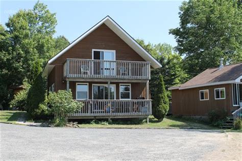 parry sound cottage rental waterfront cottage rentals in parry sound vacation