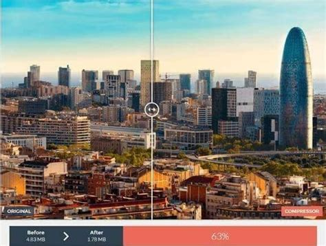 reducir imagenes jpg sin perder calidad reducir y comprimir fotos online sin perder calidad
