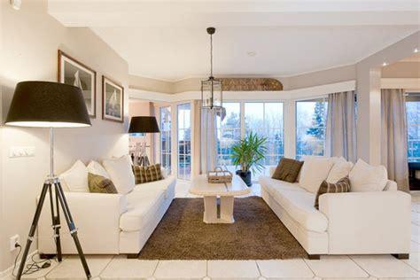 Lovely Blue Living Room Designs #2: Oversized-floor-lighting-for-living-room.jpg