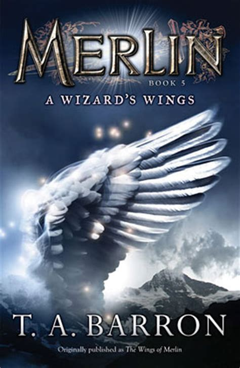 if i were a wizard books merlin book 5 a wizard s wings tabarron
