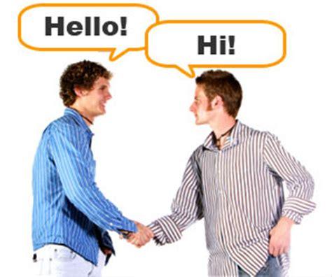 imagenes de ingles hello como saludar en ingl 233 s small talk