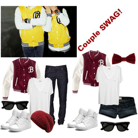 Matching Shirts Swag Quot Swag Quot By Louiseevelyn On Polyvore Fashion Sets
