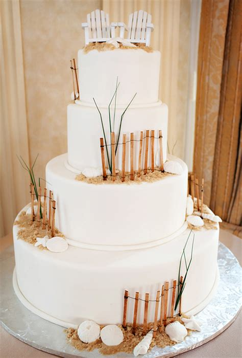 real objects cakes a wedding cake
