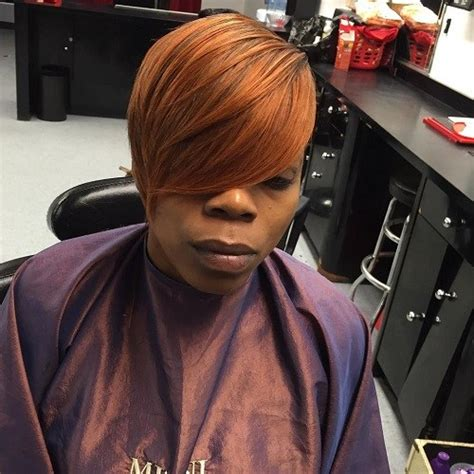 sweing track weave hairstyle 35 short weave hairstyles you can easily copy
