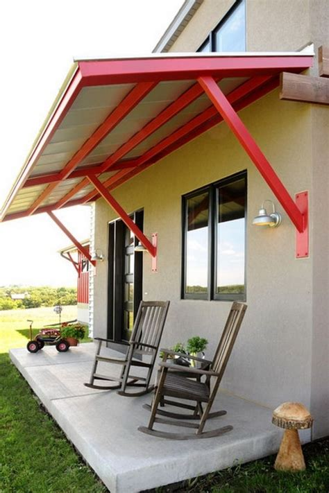 Porch Awnings For Home Aluminum by 1000 Ideas About Aluminum Awnings On Window