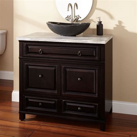 Modern Bathroom Vanities Ikea Bathroom Bathroom Vanity Vessel Sink Combo Desigining