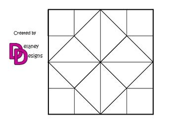 Paper Chatterbox Template chatterbox template by delaney teachers pay teachers