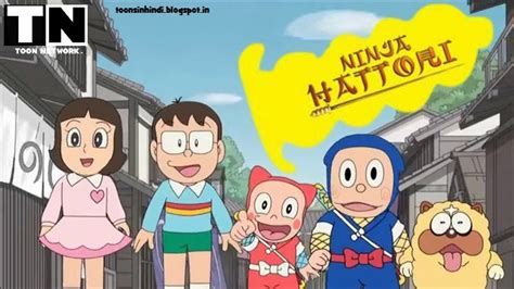 film ninja hatori episode terakhir ninja hattori new series episodes in hindi toon network