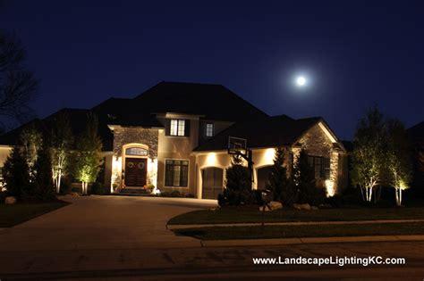 Landscape Lighting Overland Park Ks Landscape Lighting Kansas City