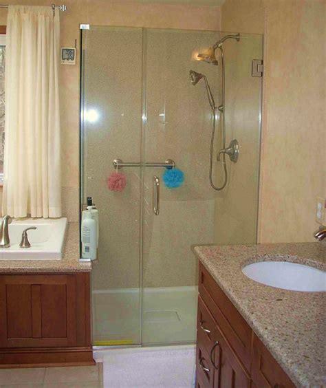 Custom Cut Shower Glass by Glass Shower Enclosure Design Ideas Photos And Descriptions