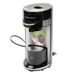 Hamilton Beach K Cup Hamilton Beach Coffee Maker Submited Images