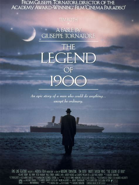 filme schauen the legend of 1900 the legend of 1900 movie trailer reviews and more