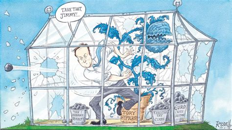 people who live in glass houses people who live in glass houses comment is free the observer