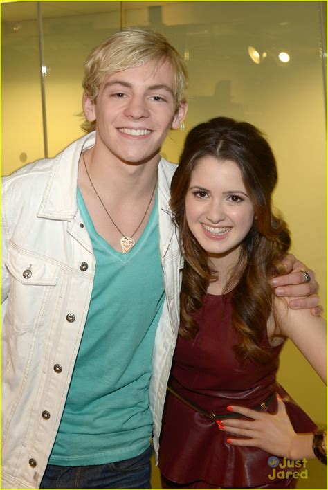 laura marano ross lynch girlfriend ross lynch laura marano get sirius photo 545208