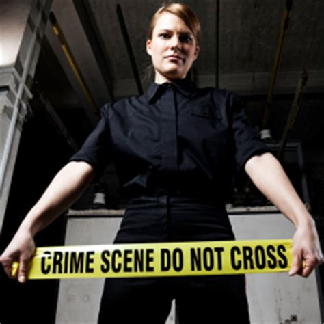 Can I Be A Investigator With A Criminal Record Career Information Detectives And Criminal Investigators