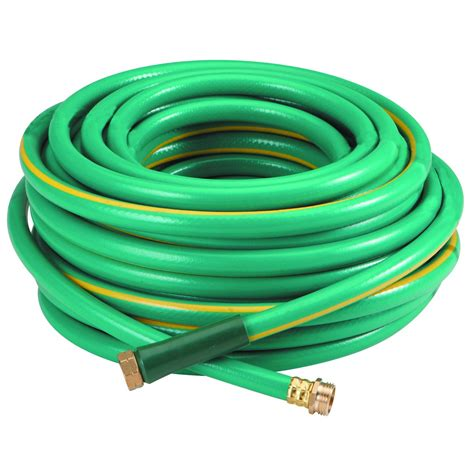 backyard hose 5 8 in x 100 ft heavy duty garden hose