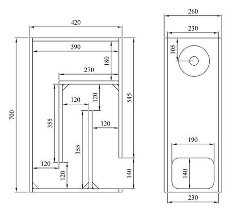 speaker box diagram wiring diagram
