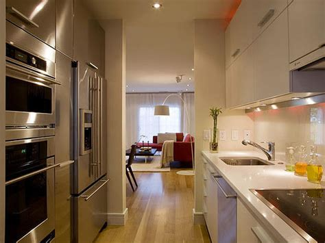 corridor kitchen design 5 most popular kitchen layouts kitchen ideas design