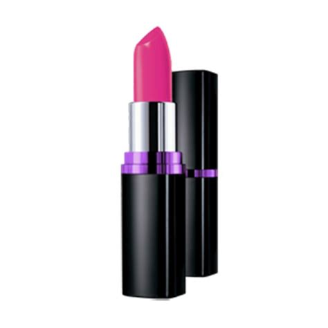 Maybelline Produk jual maybelline color show 402 plumtastic lipstick