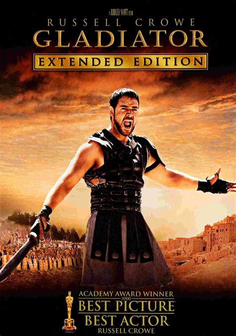 film gladiator gratis gladiator 2000 best movies pinterest