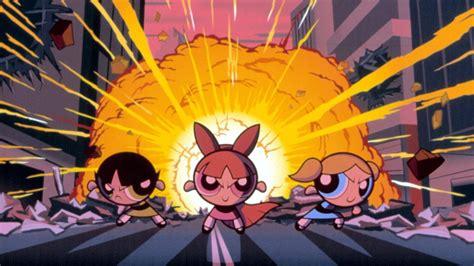 powerpuff girls  officially coming   tv