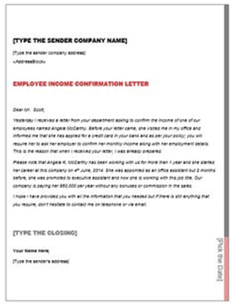 Confirmation Letter Of Credit Definition 1000 Images About Letter Sles On Apache Openoffice Letter Sle And Letters